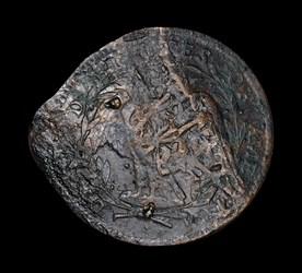 Copper Half-Dime 1795