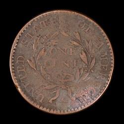 Cent 1794