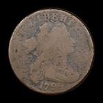 Cent 1799