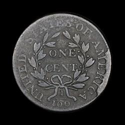 Cent 1804
