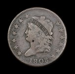 Cent 1808