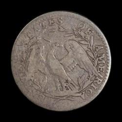 Half Dime 1794