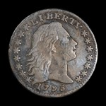 Half Dime 1795