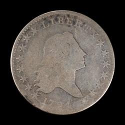 Half Dollar 1794