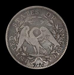 Half Dollar 1795