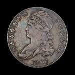 Half Dollar 1807