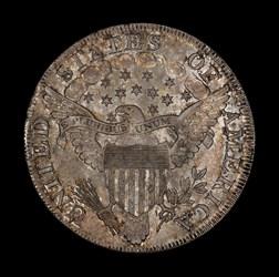 Silver Dollar 1803