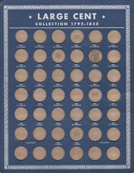Coin Boards (Whitman 3rd Edition)