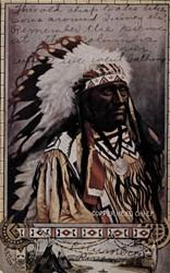 Copper Head Chief