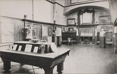 Interior�Little Studio