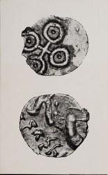 Satavahana: Sri Pulamavi (Potin)