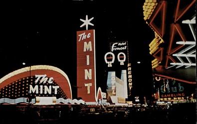 The Mint, Las Vegas, Nevada