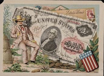 United States One Dollar