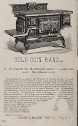 Reverse side: Gold Coin