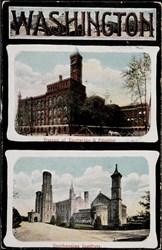 Bureau of Engraving & Printing, Smithsonian Institute.
