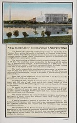 New Bureau of Engraving & Printing