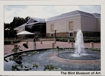 The Mint Museum of Art