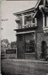 Bernardsville National Bank, Bernardsville, N.J.