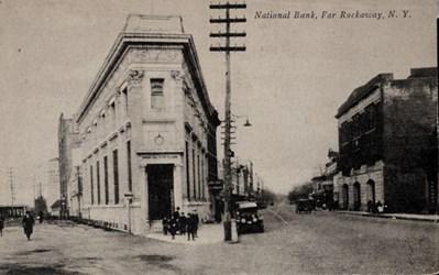 National Bank, Far Rockaway, N.Y.