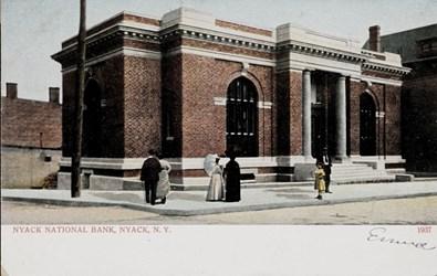 Nyack National Bank, Nyack, N.Y.