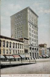 City National Bank Building, Utica, N.Y.