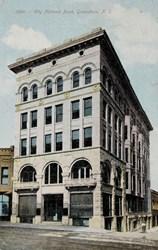 City National Bank, Greensboro, N.C.