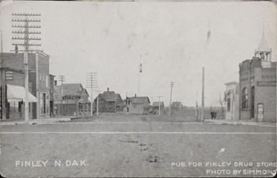 Finley N. Dak.