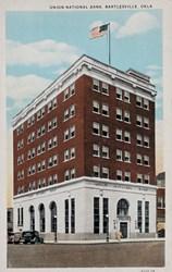 Union National Bank, Bartlesville, Okla