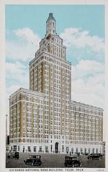 Exchange National Bank Building, Tulsa, Okla.