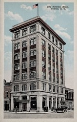 City National Bank, Sumter, S.C.