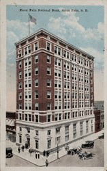 Sioux Falls National Bank, Sioux Falls, S. D.