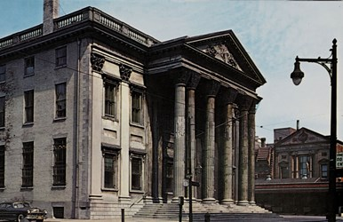 First Bank of the United States