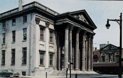 First Bank of the United States, Philadelphia, Penna.