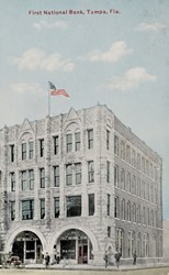 First National Bank, Tampa, Fla.