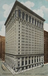 Commercial Bank - Chicago