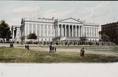 Washington Treasury