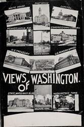 Views of Washington