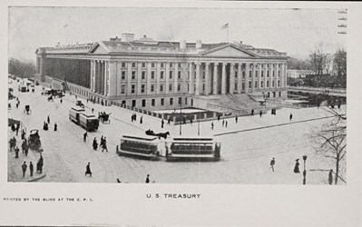 U.S. Treasury