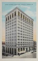 Union Bank Building, Wichita, Kansas-14