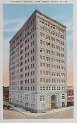 Louisiana National Bank, Baton Rough, LA.-5