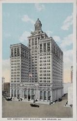 New Hibernia Bank Building, New Orleans, LA
