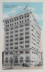 Commercial National Bank Building, Shreveport, LA-21