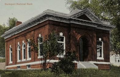 Bucksport National Bank H-523