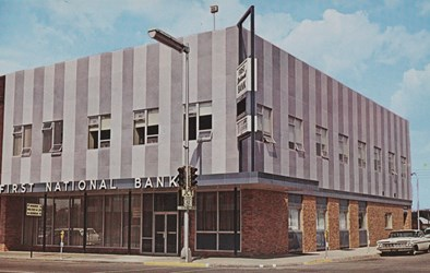 First National Bank of Detroit Lakes