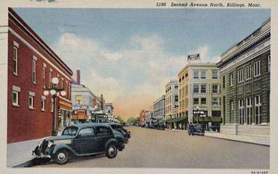 5196 Second Avenue North, Billings, Mont.