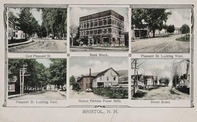Bristol, N.H.