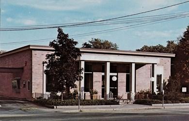 Colebrook National Bank