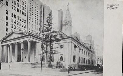 Philadelphia Old U.S. Mint