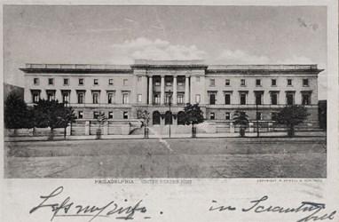 Philadelphia, United States Mint