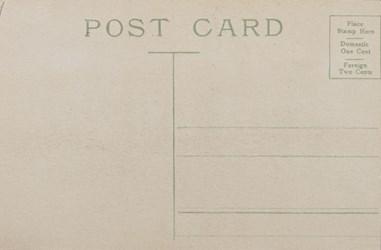 Reverse side: 71. United States Mint House, Philadelphia, PA.